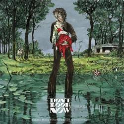 Pino Donaggio - Don't Look Now: Original Soundtrack (LTD Coloured Vinyl)