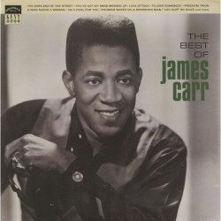 James Carr - The Best Of