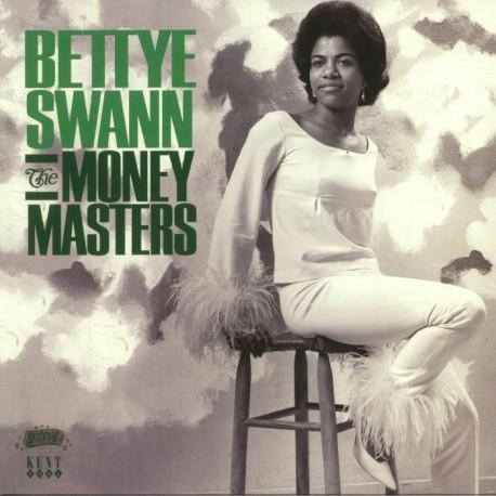 Bettye Swann - The Money Masters