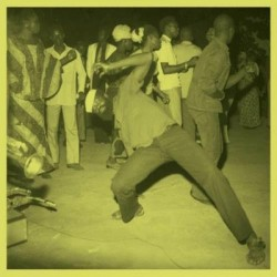Various - The Original Sound Of Burkina Faso