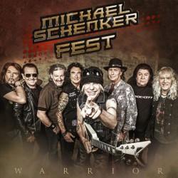Michael Schenker Fest - Warrior