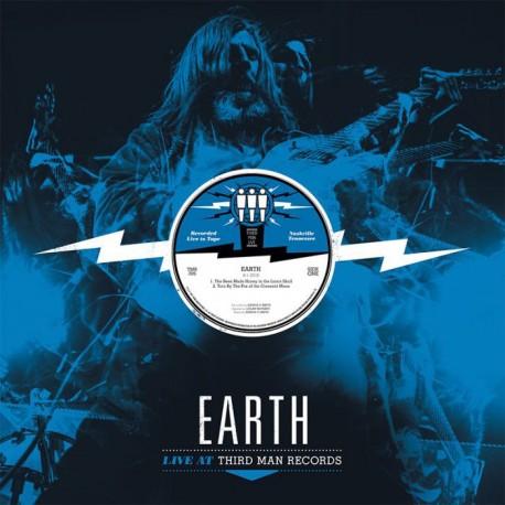 Earth - Live At Third Man
