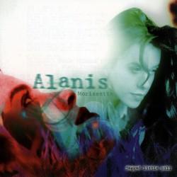 Alanis Morissette - Jagged Little Pill