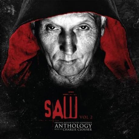 Charlie Clouser - Saw Soundtrack Anthology Volume 2