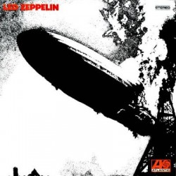 Led Zeppelin - Led Zeppelin (standard)