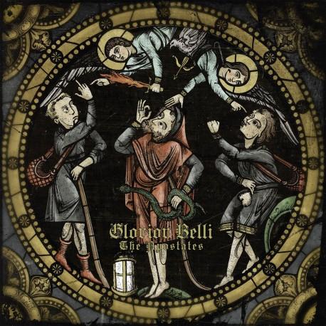 Glorior Belli - The Apostates