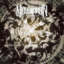Nightmarer - Cacophony Of Terror (LTD Clear Vinyl)