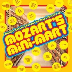 Go Kart Mozart - Mozart's Mini-mart