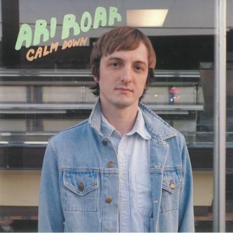 Ari Roar - Calm Down (LTD Green Vinyl)
