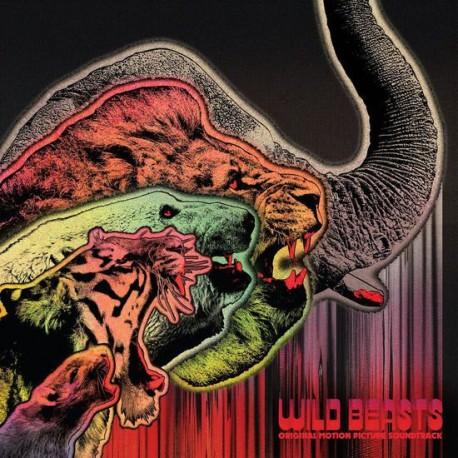 Daniele Patucchi - Wild Beasts: Original Motion Picture Soundtrack
