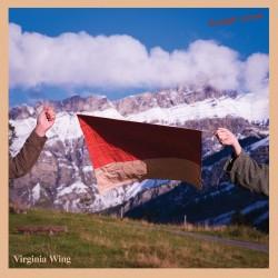 Virginia Wing - Ecstatic Arrow (LTD Blue Vinyl)