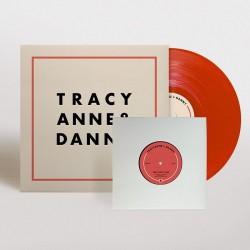 "Tracyanne & Danny - S/T (LTD Red Vinyl + Bonus 7"")"