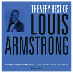 Louis Armstrong - The Very Best Of Louis Armstrong