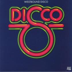 Various - Westbound Disco