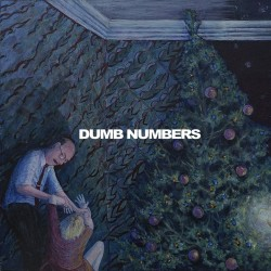 Dumb Numbers - Stranger EP