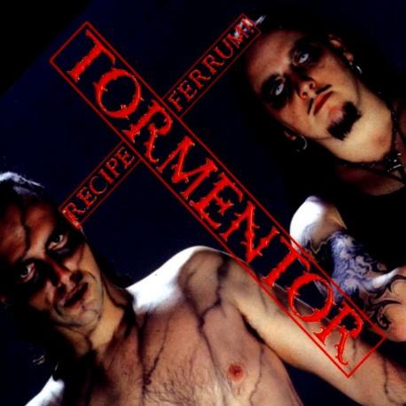 Tormentor - Recipe Ferrum! 777