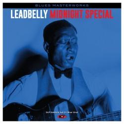 Leadbelly - Midnight Special
