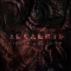 Alkaloid - Liquid Anatomy (LTD White Vinyl)