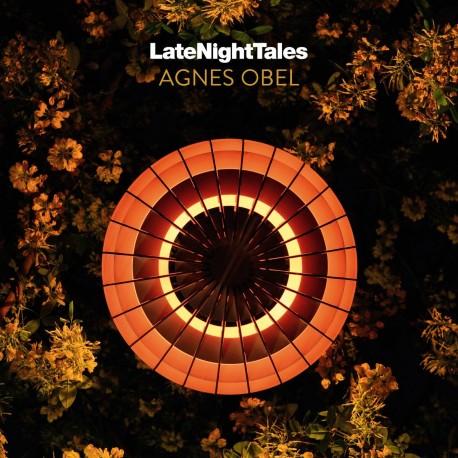 Agnes Obel - Latenighttales