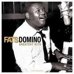 Fats Domino - Greatest Hits