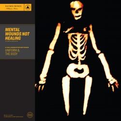Uniform / The Body - Mental Wounds Not Healing (LTD Clear Vinyl)