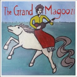 The Grand Magoozi - S/T