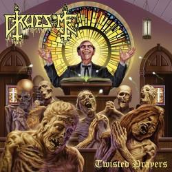 Gruesome - Twisted Prayers