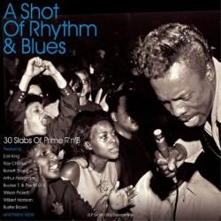 Various - A Shot Of Rhythm & Blues (180g Red Vinyl)