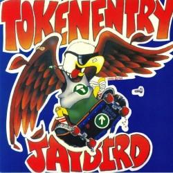 Token Entry - Jaybird (LTD Green Vinyl)