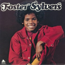 Foster Sylvers - S/T