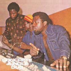 King Tubby - Concrete Jungle Dub (Feat. Riley All Stars)
