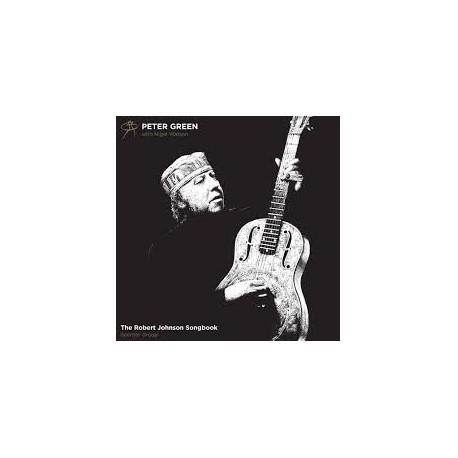 Peter Green - The Robert Johnson Songbook