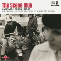 Various - The Scene Club