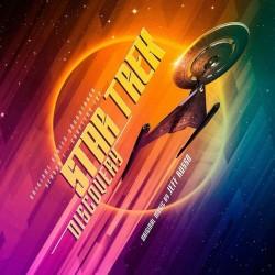 Jeff Russo - Star Trek Discovery Soundtrack Season 1 Chapter 1&2 (LTD Col Vinyl)