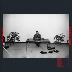 Interpol - Marauder (LTD Cream Vinyl)
