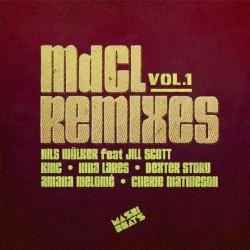 Mark De Clive Lowe - MdCl Remixes Vol. 1
