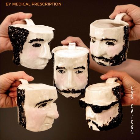 Los Chicos - By Medical Prescription