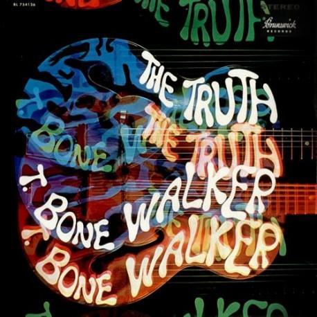 T-Bone Walker - The Truth