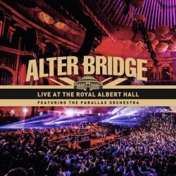 Alter Bridge - Live At The Royal Albert Hall (Feat Parallax Orchestra)