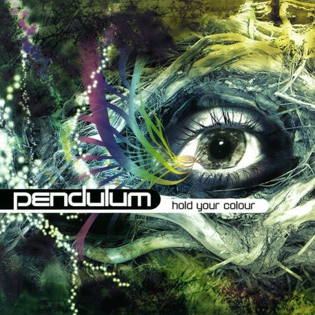 Pendulum - Hold Your Colour (2018 Expanded Edition)