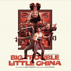John Carpenter - Big Trouble In Little China Soundtrack