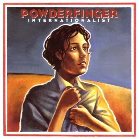 Powderfinger - Internationalist