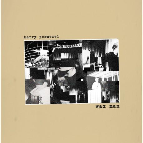 Harry Permezel - Wax Man
