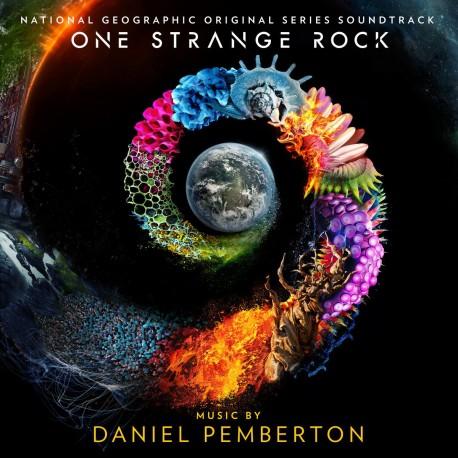 Daniel Pemberton - One Strange Rock: National Geographic Soundtrack
