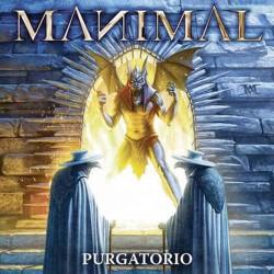 Manimal - Purgatorio (LTD Yellow Vinyl)
