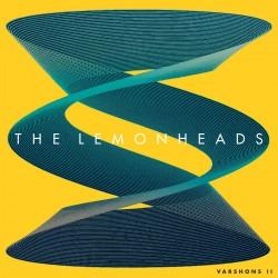 Lemonheads - Varshons 2 (Yellow Scratch & Sniff Vinyl)