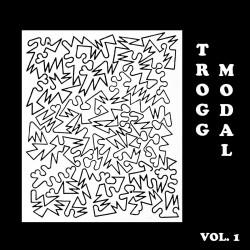 Eric Copeland - Trogg Modal Vol. 1