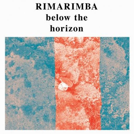 Rimarimba - Below The Horizon