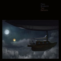 """Peter Broderick - Two Balloons (10"""")"""