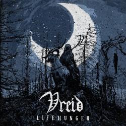 Vreid - Lifehunger (White Vinyl)
